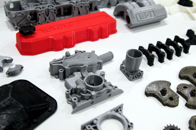 motor 3D 05